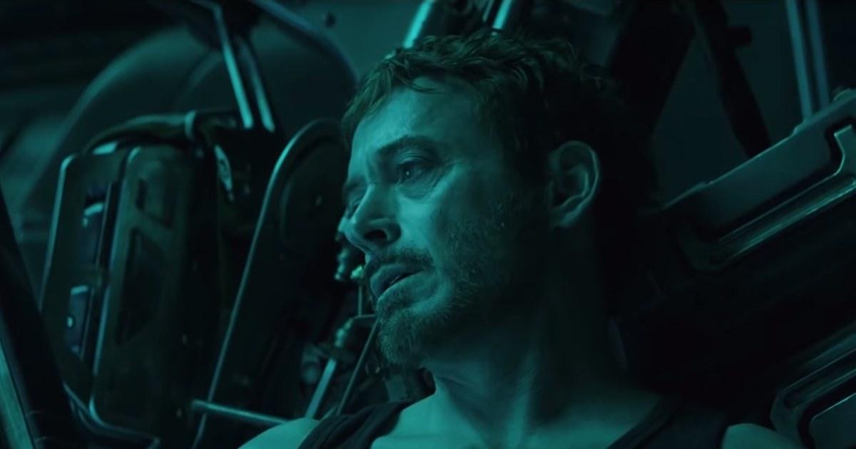 «Роскомос» пообщал спасти Тони Старка в открытом космосе