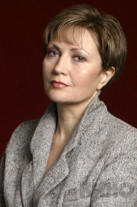 Лилия Гейст. / Фото: www.ruskino.ru