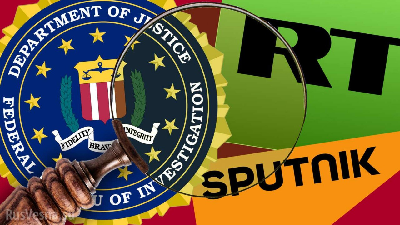 «А нас-то за что?!» — в США не увидели «зеркальности» в законе о СМИ-иноагентах в России