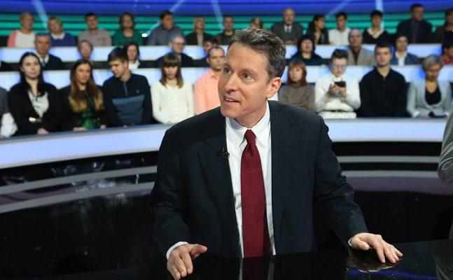 Бом о скандальном эфире на НТВ: «Американцы реализовали свою голубую мечту»