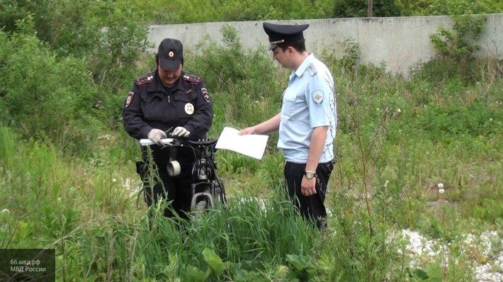 В Псковском районе без вести пропала 77-летняя пенсионерка