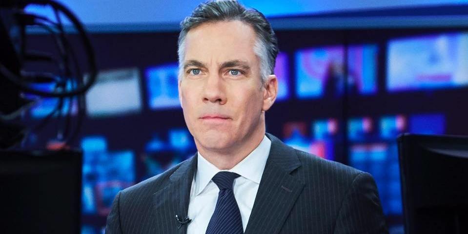 """Журналист CNN сравнил Россию с """"пьяным другом на вечеринке"""""""
