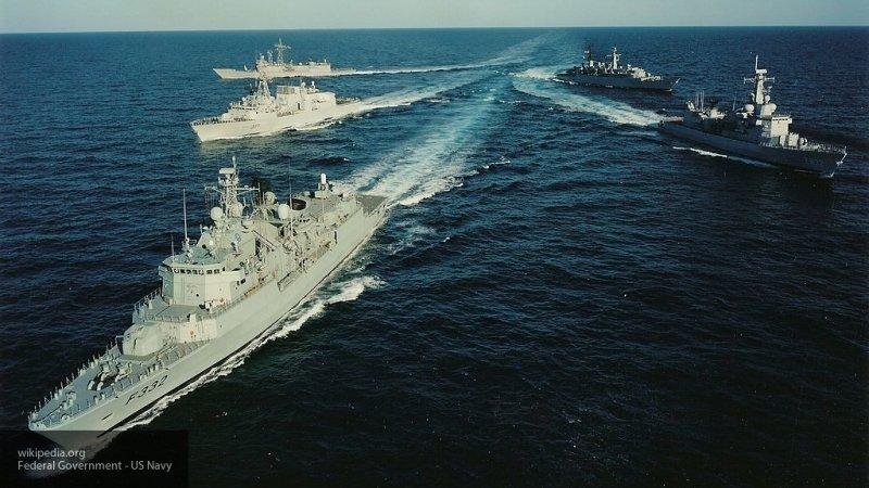 Пересмотр конвенции Монтре поставил бы крест на заходы кораблей НАТО в Черное море