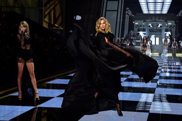 Карли Клосс Victoria's Secret, девушки, мода, модель, фото