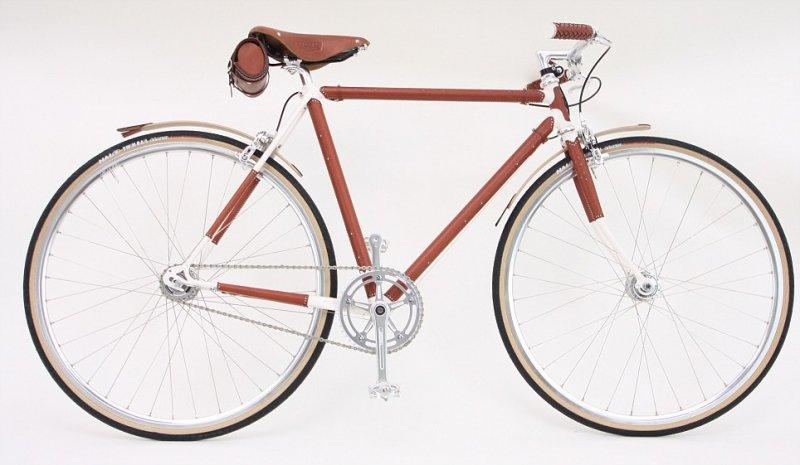 Список самых дорогих велосипедов в мире
