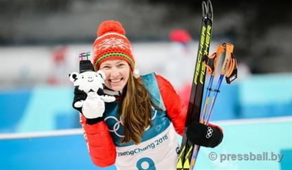 Олимпиада-2018. Биатлон. Женщины. Эстафета (прямая видеотрансляция)