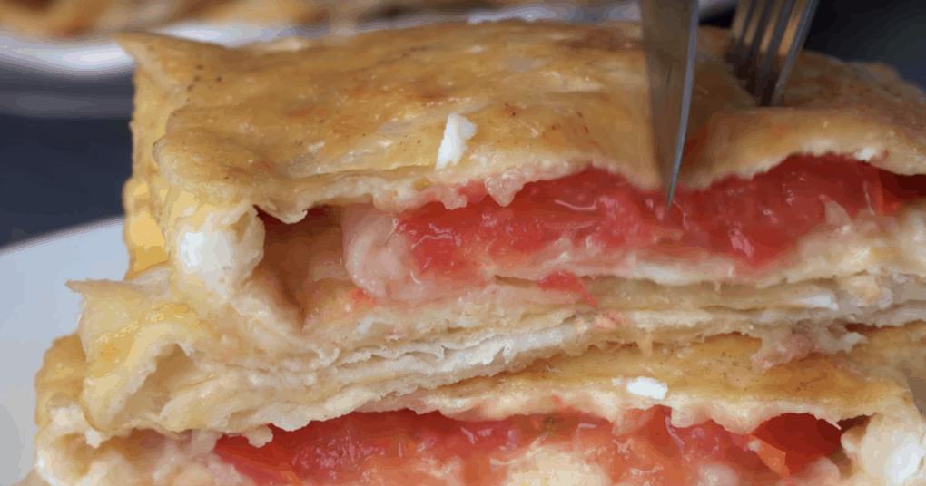 Нереально вкусный завтрак-пятиминутка