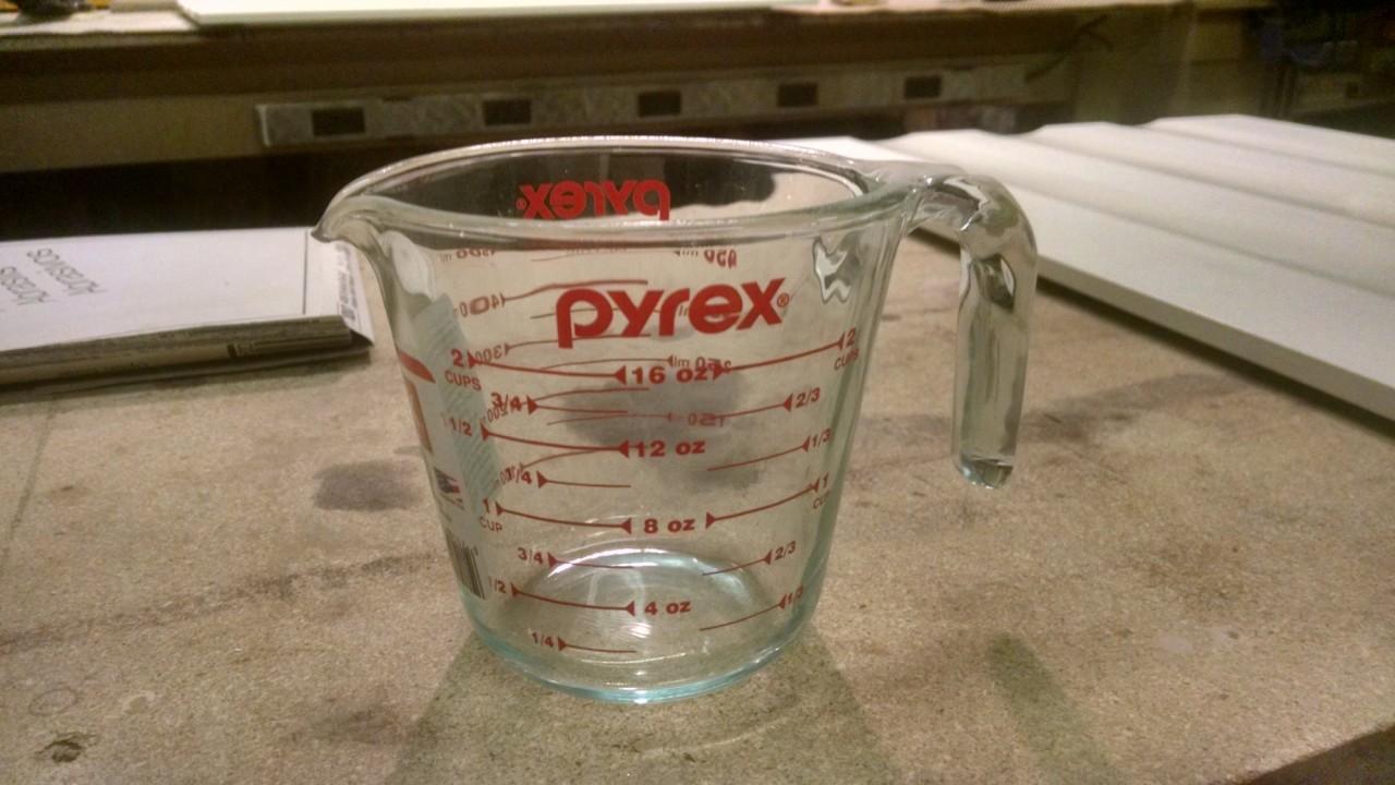 Жидкое стекло жидкое стекло, красиво, сделай сам