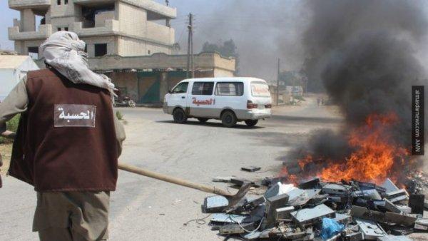СМИ: боевики готовы к массовому наступлению на САА в Даръа