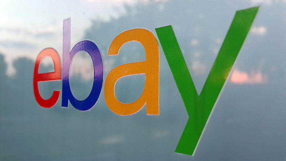 eBay станет дороже для россиян с 23 февраля