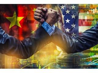 В торговой войне с Китаем Америка становится похожа на Украину геополитика