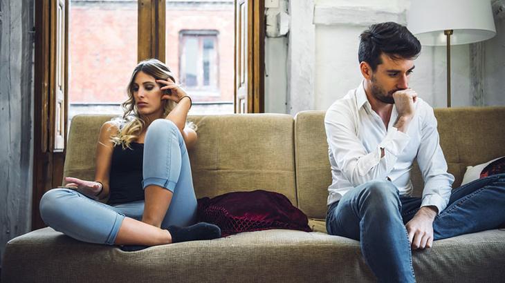7 признаков, что вы – удобная женщина для своего мужчины