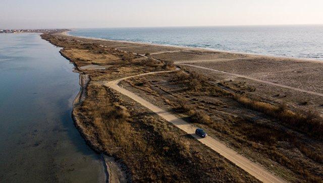 США провели воздушную разведку у побережья Крыма