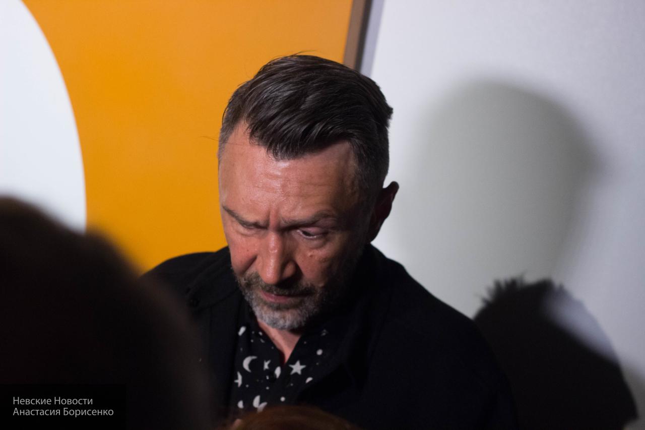 Шнуров - достойный ответ: Майданов предложил отправить на «Евровидение» «Ленинград»