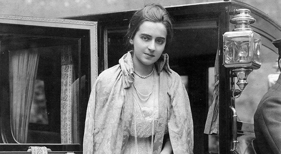 Куртизанка и принцесса: невероятная история жизни Маргерит Алиберт