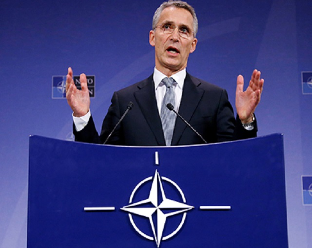 «Рука Кремля» нелегально проникла в тыл НАТО