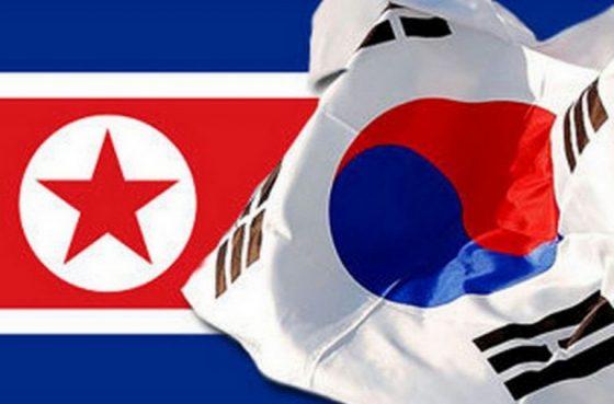 Пхеньян и Сеул провели телефонный разговор по восстановленной линии связи