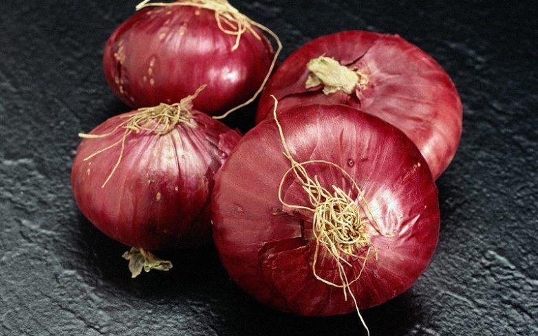 7 причин добавить в свой рацион фиолетовый лук