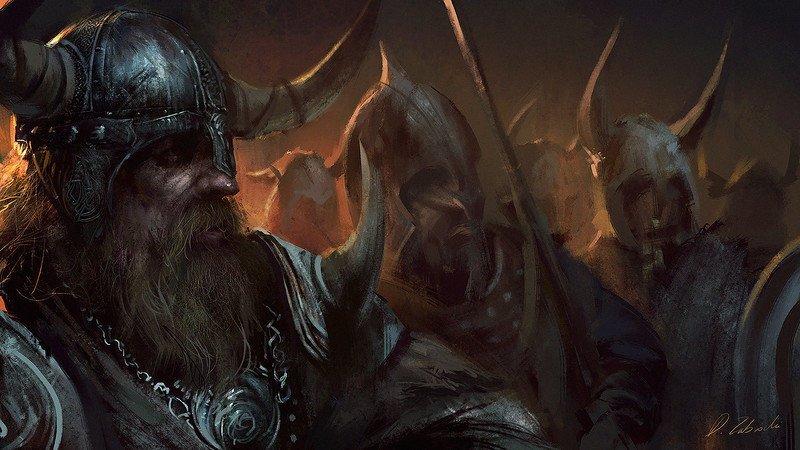 Харальд I Синезубый викинг, власть, европа, имена, клички, короли, сёгун