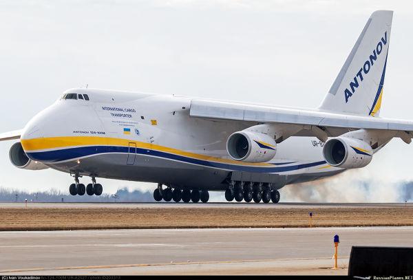 История разрушения авиастроительной промышленности Украины. Мнение А. Вовнянко