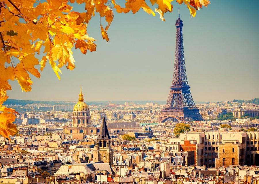 Почему либералы недовольны, ведь теперь у нас - как в Париже!