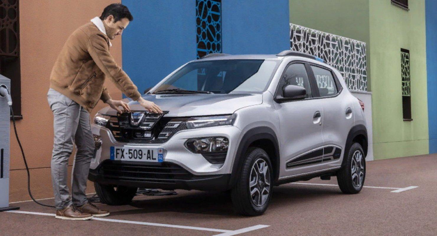 Концерн Renault нашёл партнёров для переработки старых АКБ Автомобили