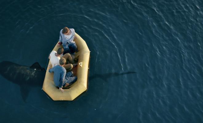 Экипаж военного самолета остался без топлива и сел в океан. 3 человека жили в резиновой лодке 34 дня Культура