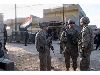 Сирия: а был ли «Вагнер»?