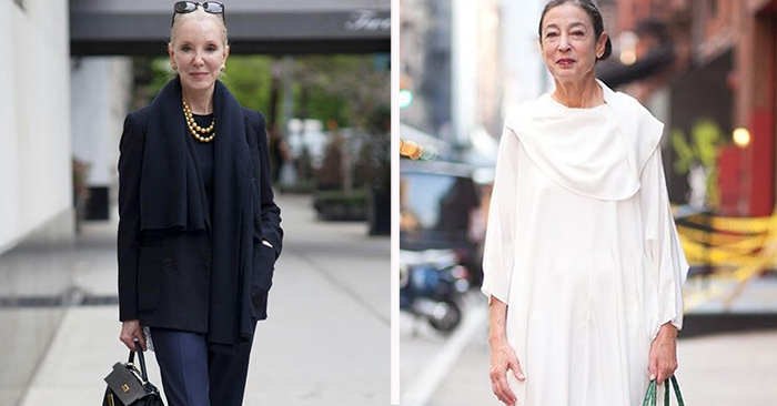 мода для взрослых женщин