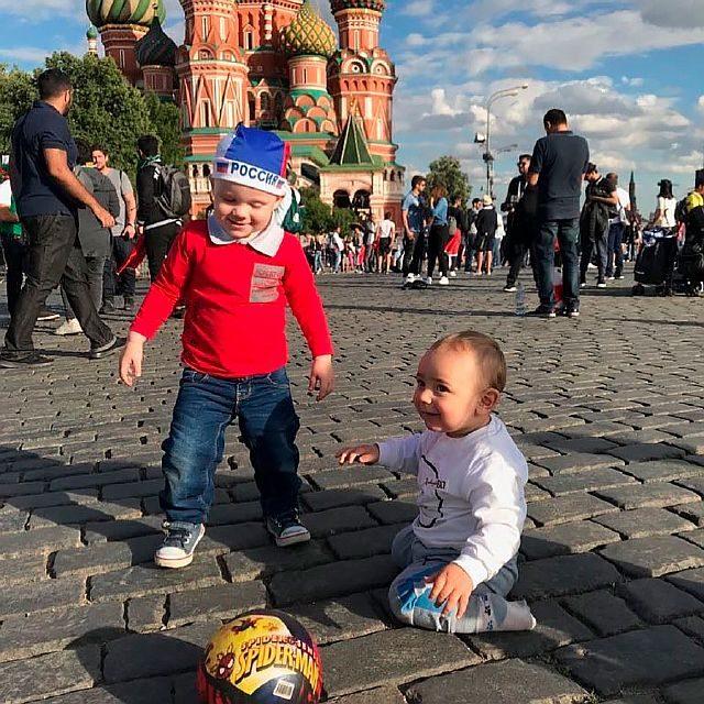 Истории болельщиков, жизнь которых круто изменилась после Чемпионата мира по футболу в России