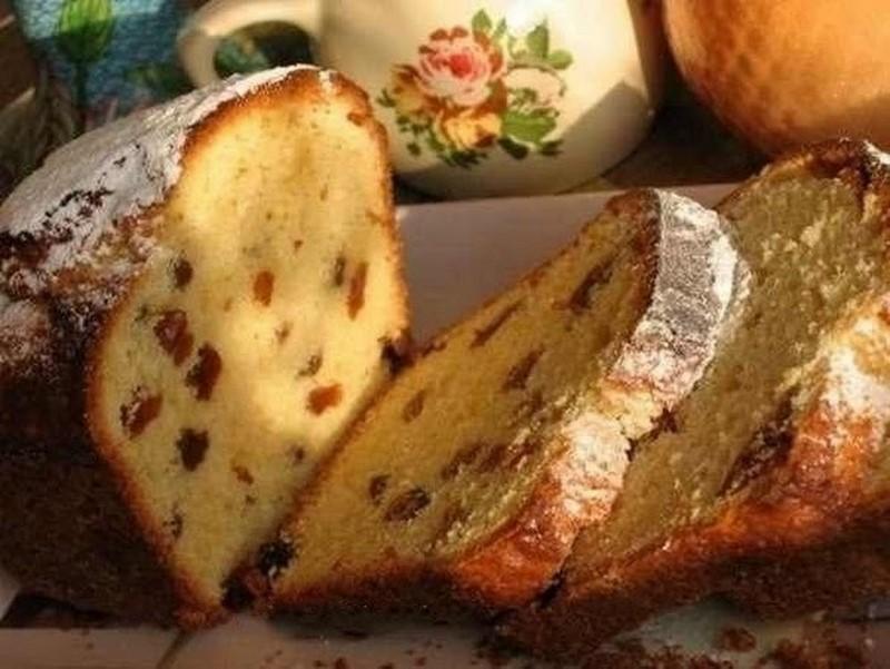 Пирог на кефире за 5 минут! Для хозяек, которые ценят быстрые и вкусные рецепты