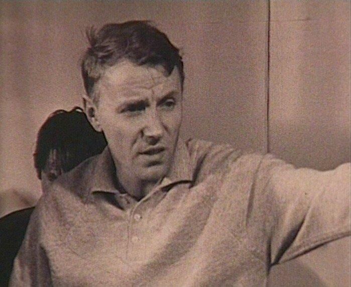 Александр Иванович Серый (фото из открытых источников)