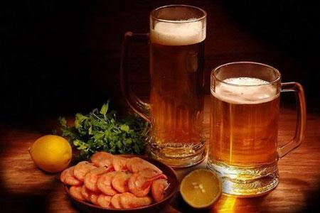Спиртные напитки. Пиво эль