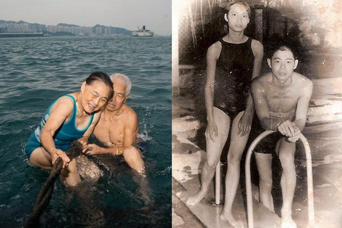 Вплавь до Гонконга: в поисках новой жизни пара мигрантов совершила 6-часовой заплыв