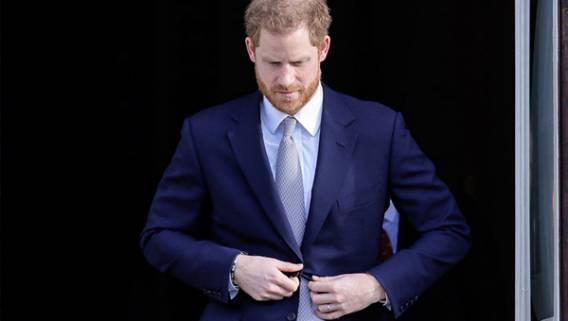 По словам принца Гарри, его жизнь была «чем-то средним между фильмом «Шоу Трумана» и зоопарком» Культура