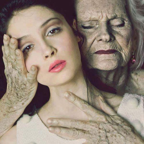 Энергетическая старость