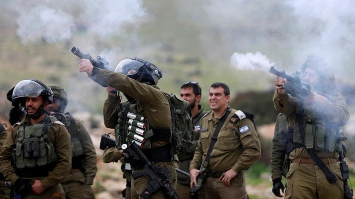 Вашингтон заинтересован в новом конфликте на Ближнем Востоке