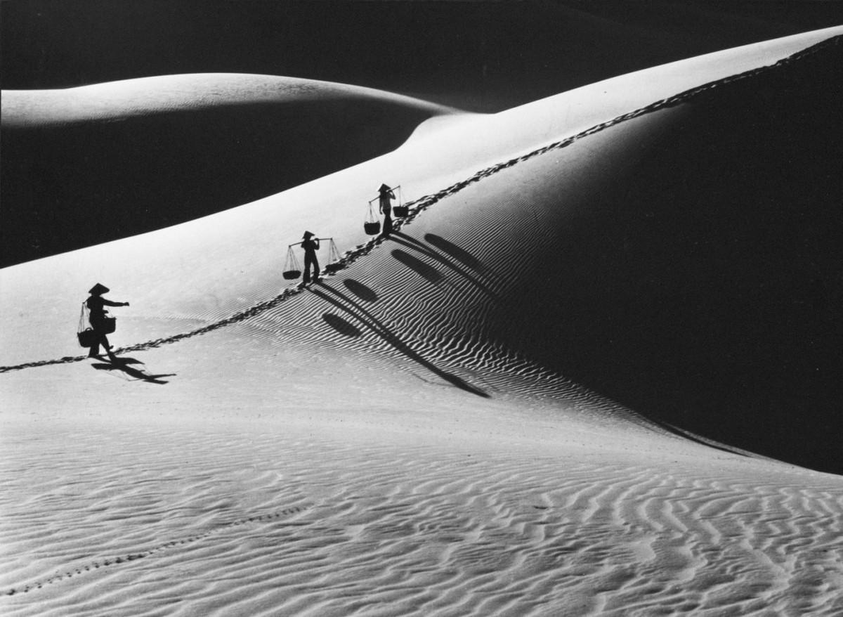 Тревел-снимки Дон Хонг-Оая в китайской силистике