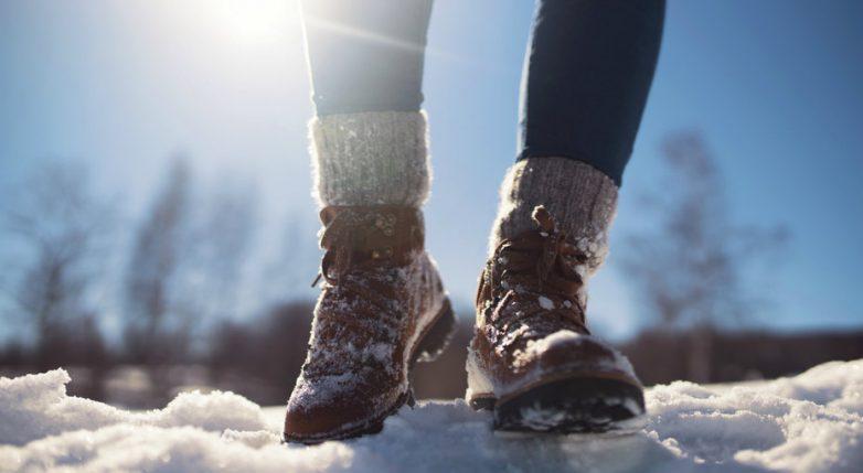 8 полезных зимних лайфхаков, которые могут пригодиться