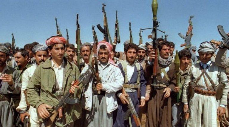 Прозрение Турции: Украина «толкает» оружие курдам