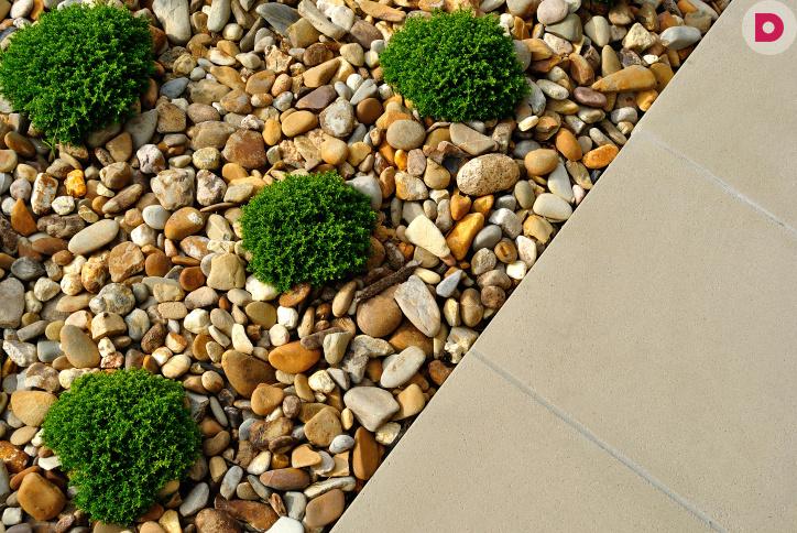 Идеальный сад: