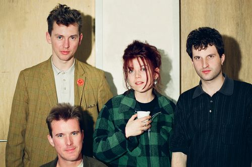 The Sundays: приятный гитарный рок из 1990-х группа,зарубежная
