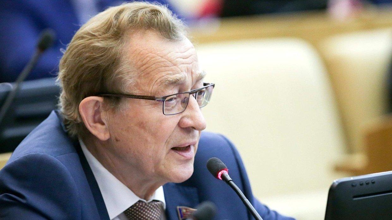 Провокация пятой колонны: в Госдуме прокомментировали «захват Китая Россией» в учебнике истории