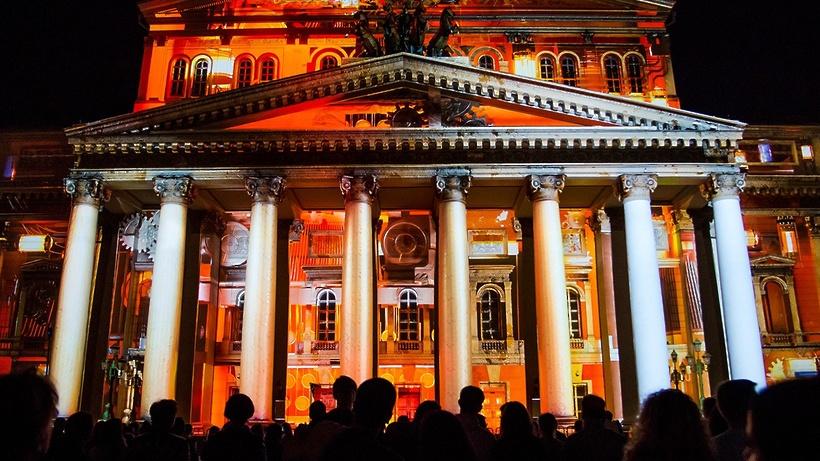 Фестиваль «Круг света» откроется в пятницу в столице