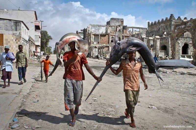 2. Сомали африка, путешествия, экстрим