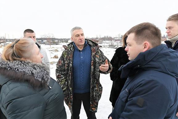 Российский депутат назвал местного жителя говном за критику властей в соцсетях