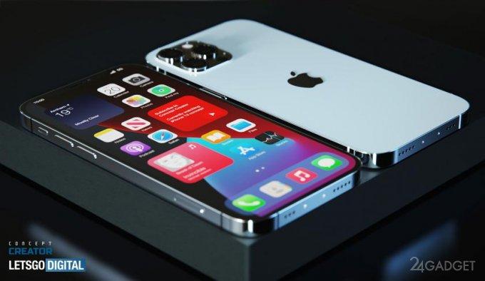 Новые смартфоны Apple iPhone 12s и iPhone 12s PRO получат уменьшенную «челку» и датчик Touch ID под дисплеем Apple, iPhone, модели, смартфонов, компании, более, iPhone12s, высокой, инсайдеры, получит, изменением, будет, дизайн, смартфона, автофокусом, сверхширокоугольный, объектив, Специалисты, только, Разница