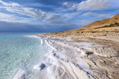 Возможна ли смерть Мертвого моря?