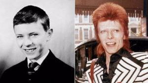 До и после славы: детские фо…