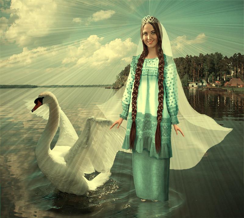 22 сентября древний славянский праздник богини Лады